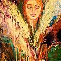 Meditation by Alma Yamazaki