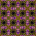 Medusa Abstract 20130131m138 by Wingsdomain Art and Photography
