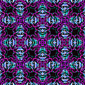 Medusa Abstract 20130131m180 by Wingsdomain Art and Photography