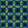 Medusa Abstract 20130131p90 by Wingsdomain Art and Photography