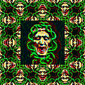 Medusa's Window 20130131p0 by Wingsdomain Art and Photography