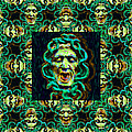 Medusa's Window 20130131p38 by Wingsdomain Art and Photography