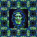Medusa's Window 20130131p90 by Wingsdomain Art and Photography