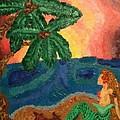 Mermaid Beach by Oasis Tone