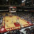 Minnesota Golden Gophers Williams Arena by Replay Photos