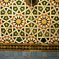 Moroccan Water Fountain by Ralph A  Ledergerber-Photography