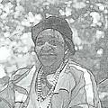 Ms. Ida  by Rosemarie E Seppala