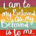 My Beloved by Linda Woods