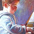 My Little Mozart by Lynda Robinson