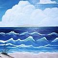 My Private Beach by Dwayne Barnes