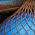 Nets And Knots Number One by Elena Nosyreva
