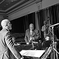 New Orleans Jazz Orchestra by William Morgan