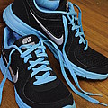 Nike Shoes by Nicole Berna