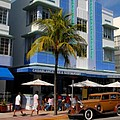 Old Miami by David Lee Thompson