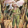 P.125-1950.pt2 Frontispiece Plate 2 by William Blake