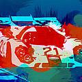 Porsche 917 Racing 1 by Naxart Studio