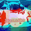 Porsche 956 Jagermeister by Naxart Studio