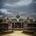 Private School by Edward Fielding