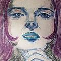 Purple Haze by Agata Suchocka-Wachowska