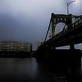 Rachel Carson Bridge by S Patrick McKain