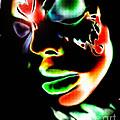 Rise Monarch by Kandayia Ali