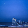 Roller Coaster Stars by Michael Ver Sprill