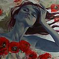 Romance Echo by Dorina  Costras