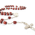 Rosary Beads by Jose Elias - Sofia Pereira