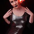 Sabrina14 by Yhun Suarez