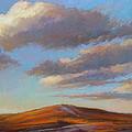 Sacred Dune by Ed Chesnovitch
