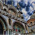 Saint Mark's Basilica by Lee Dos Santos