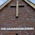 Salvation by Doug Wilton