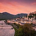 Salzburg 02 by Tom Uhlenberg