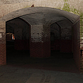 San Francisco Fort Point 5d21548 by Wingsdomain Art and Photography