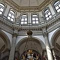 Santa Maria Della Salute Church by Sami Sarkis