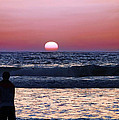 See The Sun Set by Camille Lopez