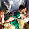 Silken Beauty by Waywardimages Waywardimages