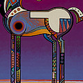 Spirit Horse by Bob Coonts