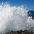 Splashy Island by Imelda Sausal-Villarmino
