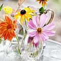 Spring Delights by Bonnie Bruno