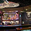 Star Trek The Experience by Keith Stokes