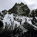 Stark Himalayas by Shaun Higson