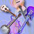Stringed Instruments by Design Pics Eye Traveller