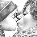Sweet Kiss by Natasha Denger