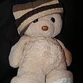 Teddy Wants To Hug You by Catherine Ali