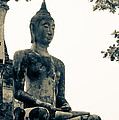 The Ancient City Of Ayutthaya by Thosaporn Wintachai