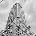 The Chrysler Building by Mike McGlothlen