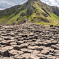 The Giant's Causeway In Northern Ireland by Pierre Leclerc Photography