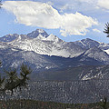The Rocky Mountains - Colorado by Mike McGlothlen