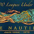 The Nautilus by William Depaula
